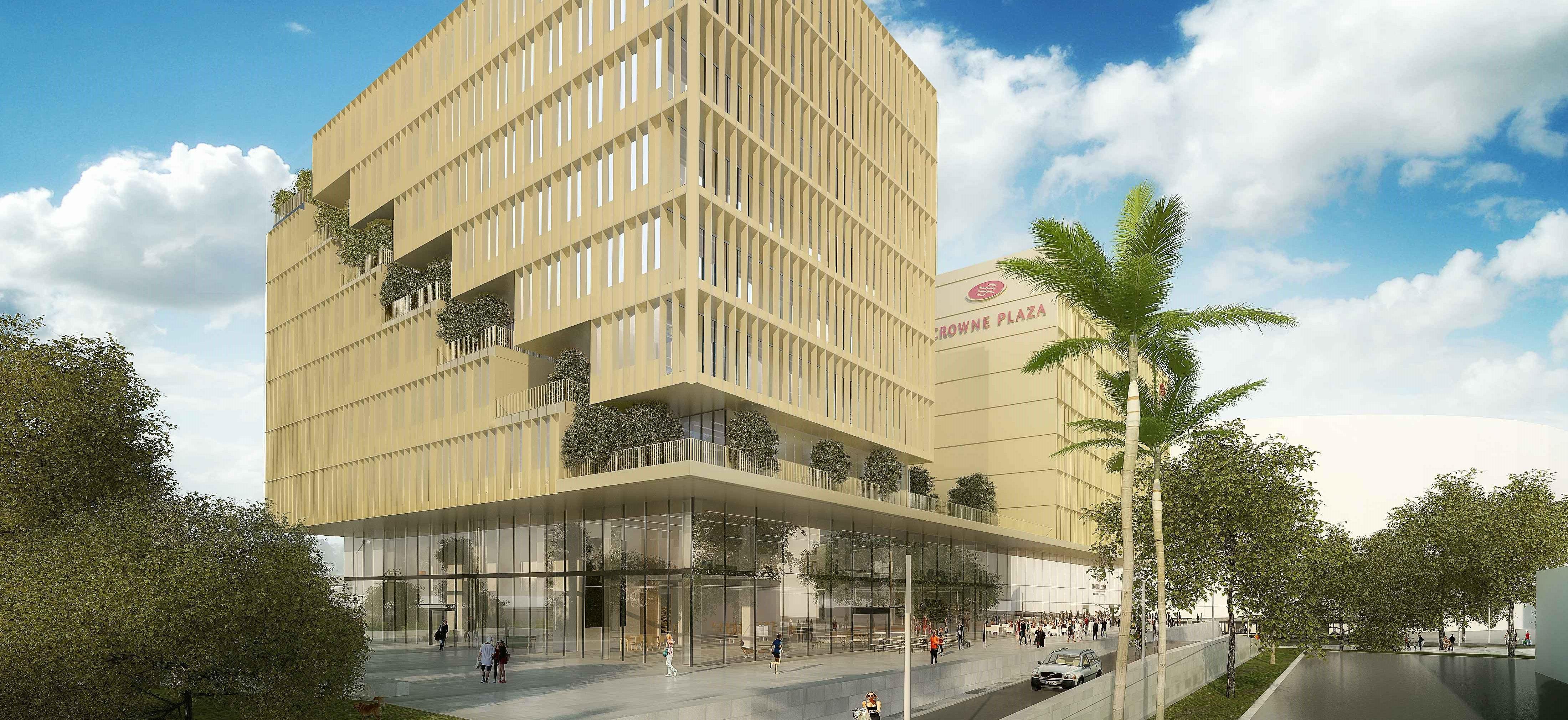 HPVA-Hotels-Projet-Nice-Grand-Arénas-coté-rue-coste-et-bellonte-galerie