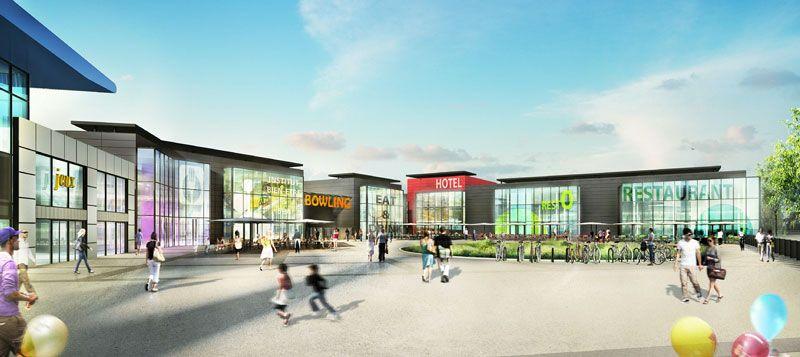 Développement hôtelier - Best Western Dijon 2