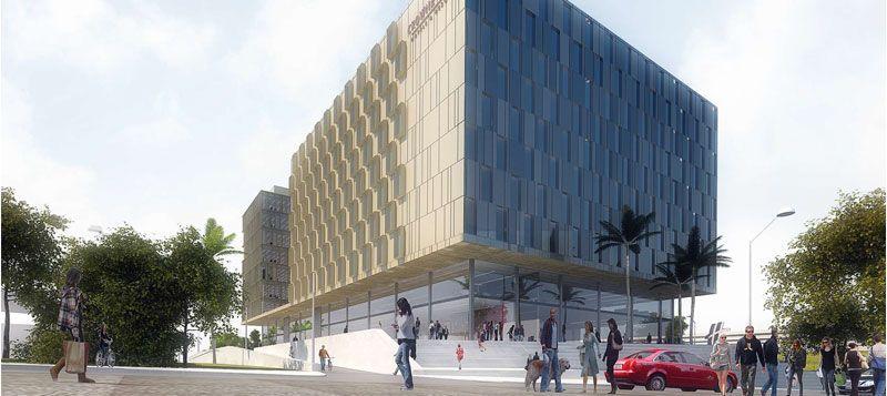Développement hôtelier - Nice Grand Arénas - 6