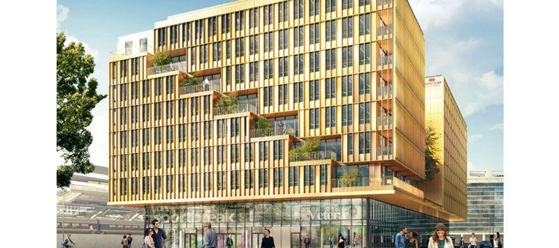 Développement hôtelier - Nice Grand Arénas - 2