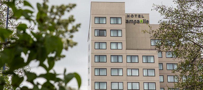 Développement hôtelier - Hotel Metz Gare TGV
