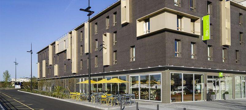 Développement hôtelier - Ibis Styles Guyancourt